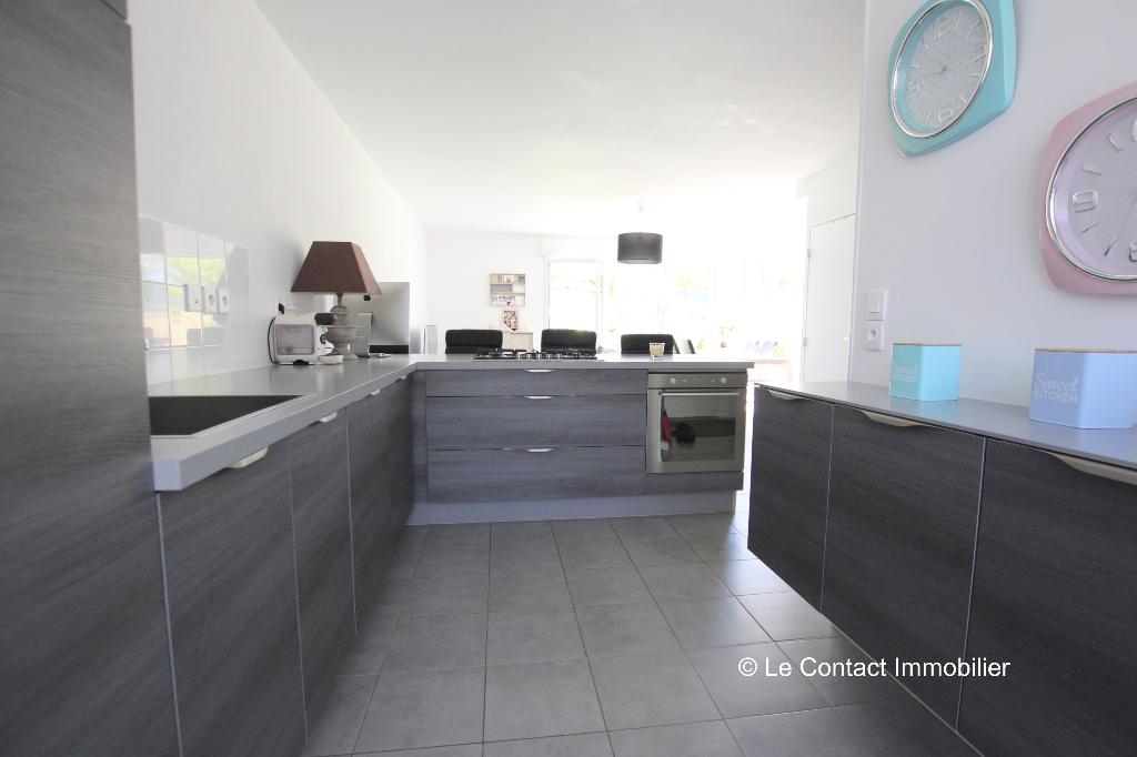 Maison Orgeres 4 pièce(s) 82 m2