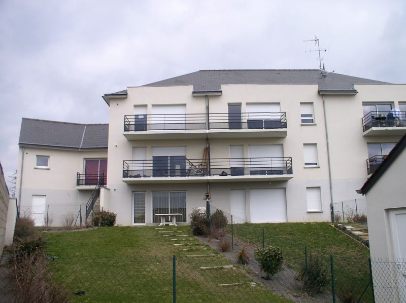 Appartement Crevin   2 piece(s)   46.43 m2