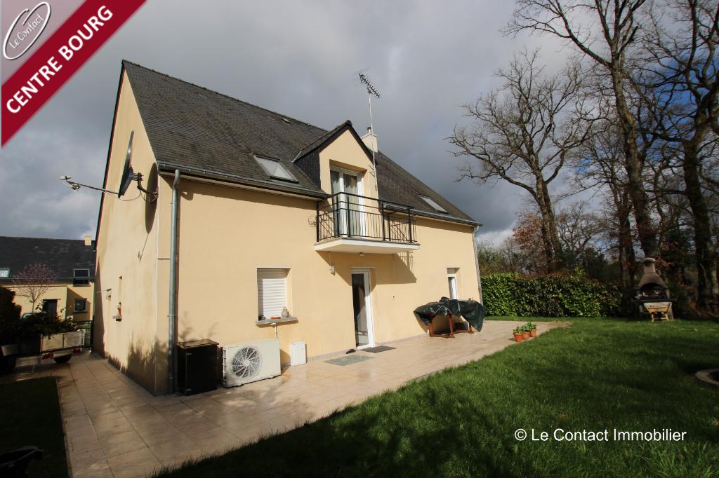 Maison Bourg Des Comptes 6 piece(s) 148 m2