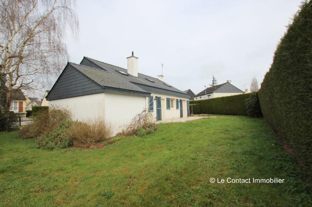 Maison Laille 7 piece(s) 130 m2