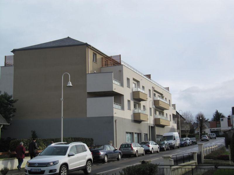 Appartement Guichen 3 pièces